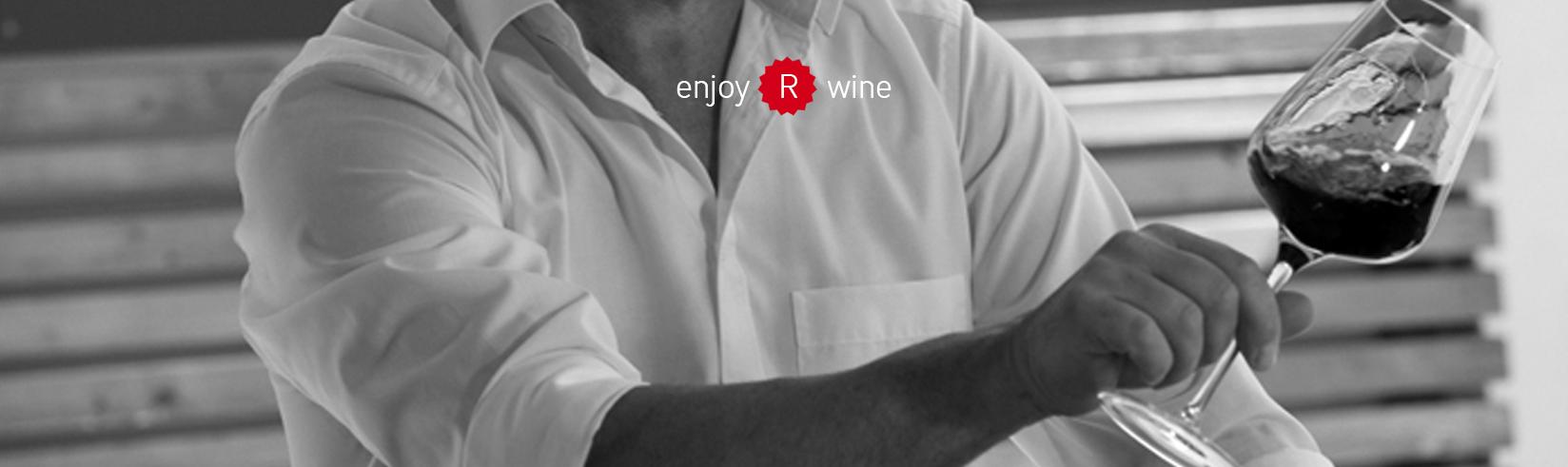 Visuelle Überprüfung der Weinfarbe