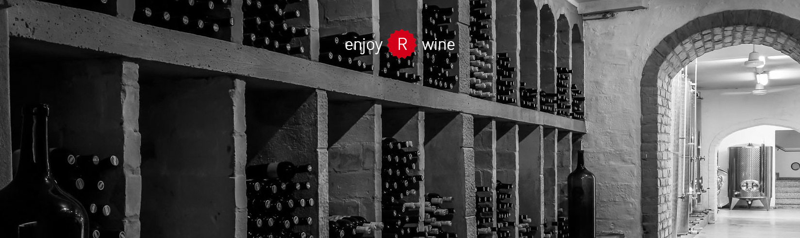 Raritäten-Keller im Weingut Reumann
